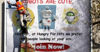 Hungry For Hits poster