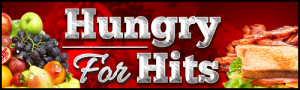 Hungry For Hits logo